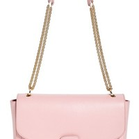 MARC JACOBS '1984 - Polly' Leather Shoulder Bag | Nordstrom