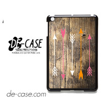 Wood And Arrow For Ipad 2/3/4 Ipad Mini 2/3/4 Ipad Air 1 Ipad Air 2 Case Phone Case Gift Present