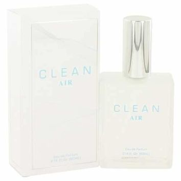 Clean Air by Clean Eau De Parfum Spray 2.14 oz (Women)