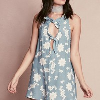 SWEET JANE SWING DRESS