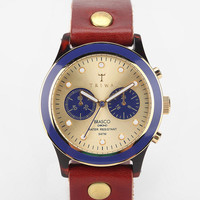 Triwa Duke Brasco Chrono Watch
