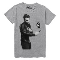 "LIMITED EDITION James Franco ""Selfie"" Tee"