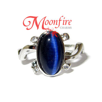 THE VAMPIRE JOURNALS Elena's Daylight Ring
