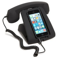 DCI 2-in-1 Rotary Phone Smartphone Dock