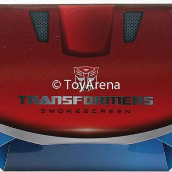 Transformers Masterpiece MP-19 Smokescreen 280Z-T ( Coin Only ) Takara Tomy