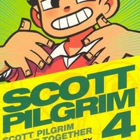 Scott Pilgrim Color 4: Scott Pilgrim Gets It Together: Color Edition (Scott Pilgrim)