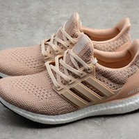 "Adidas Ultra BOOST UB 4.0 ""Pink"" BB6309"