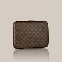 Laptop Sleeve 13'' - Louis Vuitton - LOUISVUITTON.CA