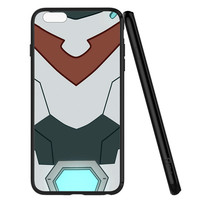 Voltron Legendary Defender Keith Armor iPhone 6 | 6S Case Planetscase.com