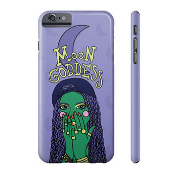 Moon Goddess 2.0 Phone Case