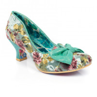 Dazzle's 2nd Razzle | Irregular Choice