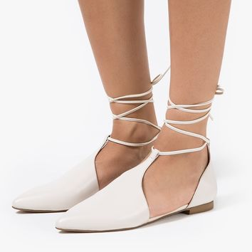 Jeffrey Campbell / Tomasi in Beige