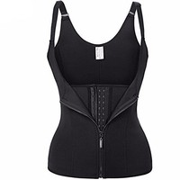 *NEW* Thermo-Neoprene Sweat Vest Waist Trainer