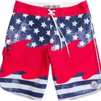BILLABONG UNIFIED BOARDSHORT