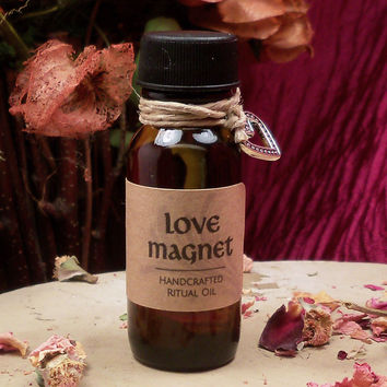 OPEN DOORS OIL - Ritual Oil to Help You Open New Doors, Create Change & Start A New Chapter