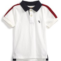 Boy's Rose Pistol Kids Polo