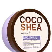 Whipped Body Butter CocoShea Coconut