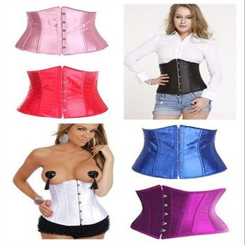 ac PEAPB5Q Sexy Cute Hot Deal On Sale Palace Slim Corset Exotic Lingerie [6595865923]
