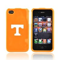 TENNESSEE VOLUNTEERS For NCAA iPhone 4 Hard Case Cover