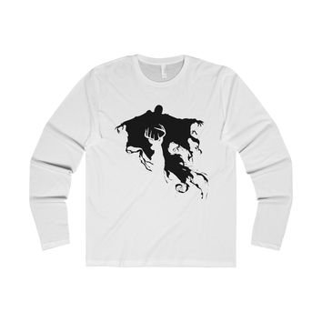 Dementor and Stag Long Sleeve Shirt