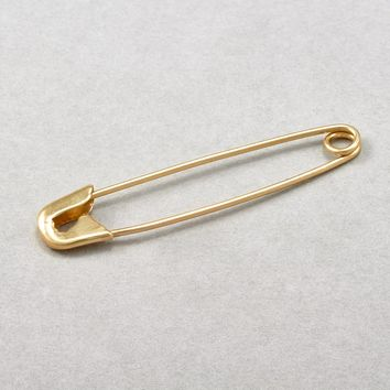 Jumbo Safety Pin