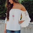 All At Once Blouse