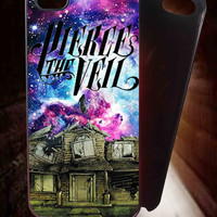 Pierce the Veil Band Nebula Sky Cover Album for iPhone 4/4S/5/5S/5C Case, Samsung Galaxy S3/S4/S5 Case, iPod Touch 4/5 Case