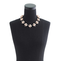 POP FLOWER NECKLACE