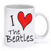 I Love The Beatles ilovethebeatles