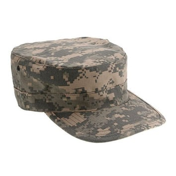 Camouflage Army Hats 8 Colors