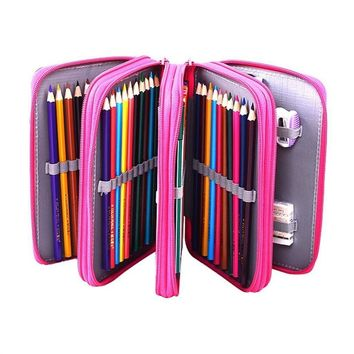 Color Pencil Holder Organizer