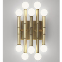 Jonathan Adler Meurice Five-Arm Wall Sconce