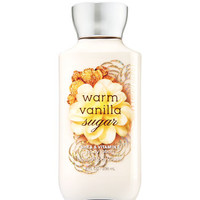 Warm Vanilla Sugar Body Lotion - Signature Collection | Bath And Body Works