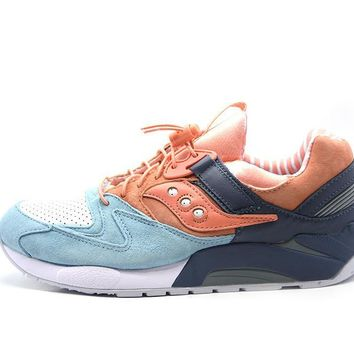 "Best Deal Saucony x Premier Grid 9000 ""Street Sweets"""