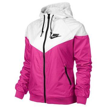 911334b796 Nike Windrunner Jacket - Men s from Foot Locker