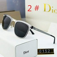 DIOR Fashion New Polarized Couple Business Casual Glasses Eyeglasses