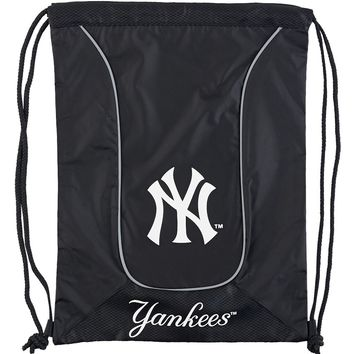 New York Yankees Backsack Doubleheader Style