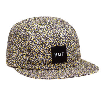 HUF - HUF X LIBERTY PEPPER VOLLEY // YELLOW / GREEN