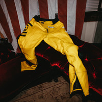 k2o Moto Pants (Yellow)