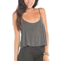 Brandy ♥ Melville |  Arika Tank - Tops - Clothing