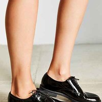Vagabond Amina Patent Leather Oxford - Urban Outfitters