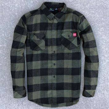 Staley Flannel