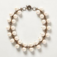 Perola Necklace by Carla Peretti Pearl One Size Necklaces