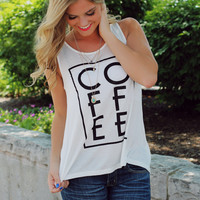 Coffee House Tank
