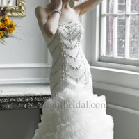 Moonlight H1195 Dress - MissesDressy.com