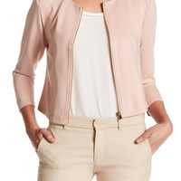 Philosophy Apparel | Ponte Short Jacket | Nordstrom Rack