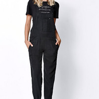 Obey Fairfield Overalls at PacSun.com