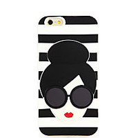 Alice + Olivia - Stacey Face iPhone 6 Case - Saks Fifth Avenue Mobile
