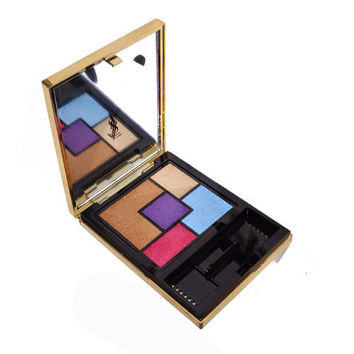 YSl Couture 5 Color Eye Palette 11