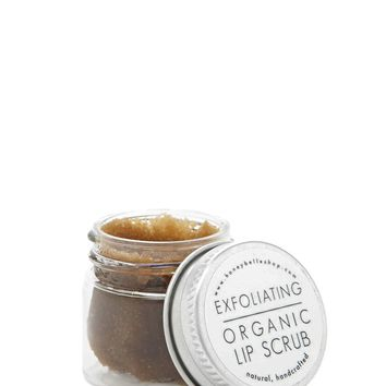 Honey Belle Brown Sugar Lip Scrub